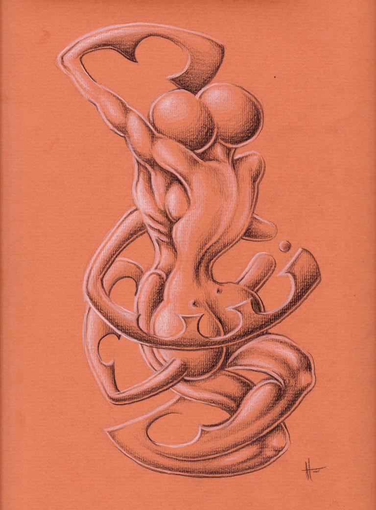 Intercurse by Ghuull