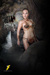 Leia's Rancor