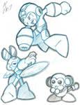 Fight Megaman