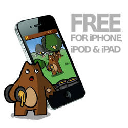 FREE iPHONE GAME for YOU