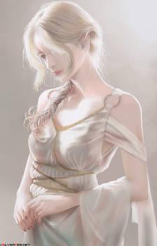 Luminous Lady