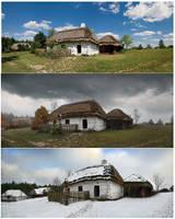 3 seasons by moohra
