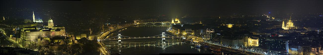 Budapeszt by moohra