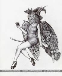 owlgirl 2