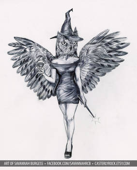 owlgirl 3
