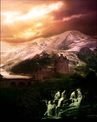 Lone Castle