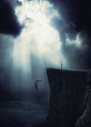 The Dive by Ragnarokfo