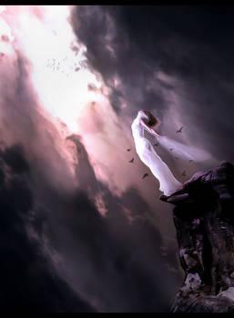 Goddess of the Sky