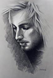 A guy by sashajoe