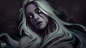 Billiy Eilish | Dark version