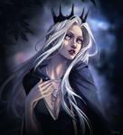 Comm: Queen of thorns