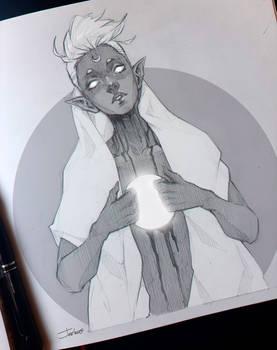 Sketch: Circle