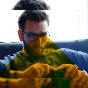 saint-max's Profile Picture