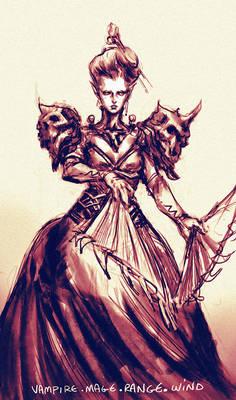 DH - Wind Vampire
