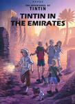 TINTIN IN THE EMIRATES