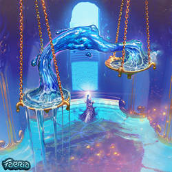 Enchantment ~ Faeria
