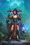 Tlatia True Daughter of The Emperor