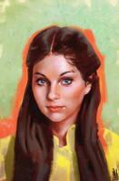 Portrait commission by saint-max