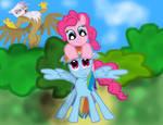 Pinkie-Dash