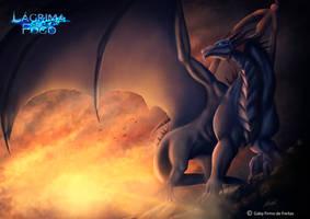 Draco - Tear of Fire by Kinan666