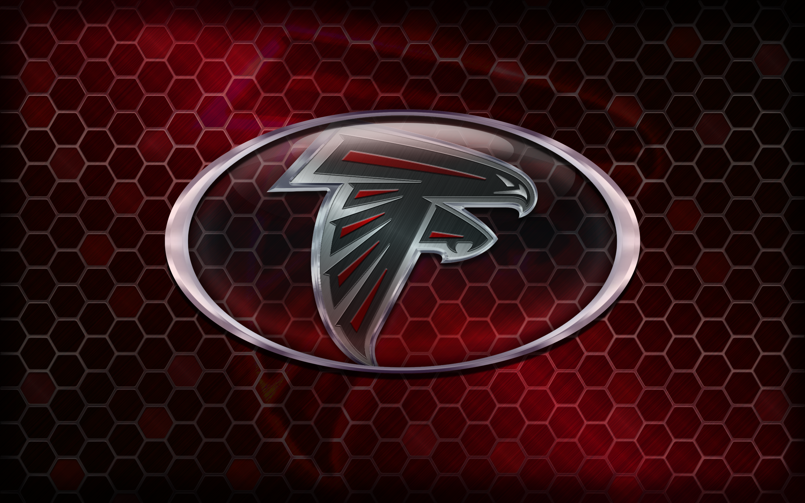 Atlanta Falcon Wallpapers Group 60: Atlanta Falcons 2012 Wallpaper By EaglezRock On DeviantArt