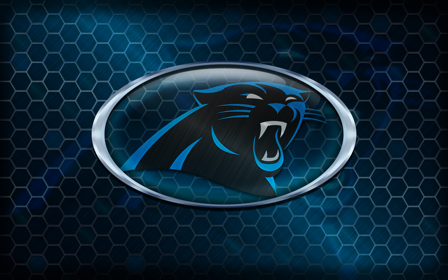 Free Carolina Panthers Wallpaper Screensavers