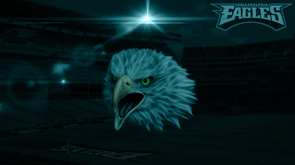 Philadelphia Eagles Wallpaper 2016 No Sched 16x9 By