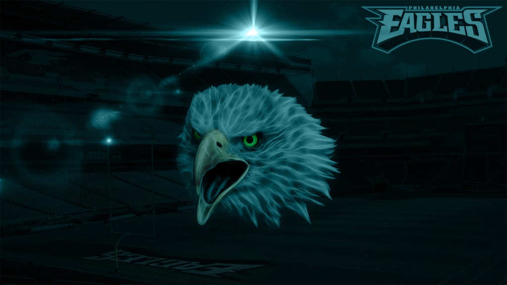 Philadelphia Eagles Wallpaper 2016 No Sched 1080 By
