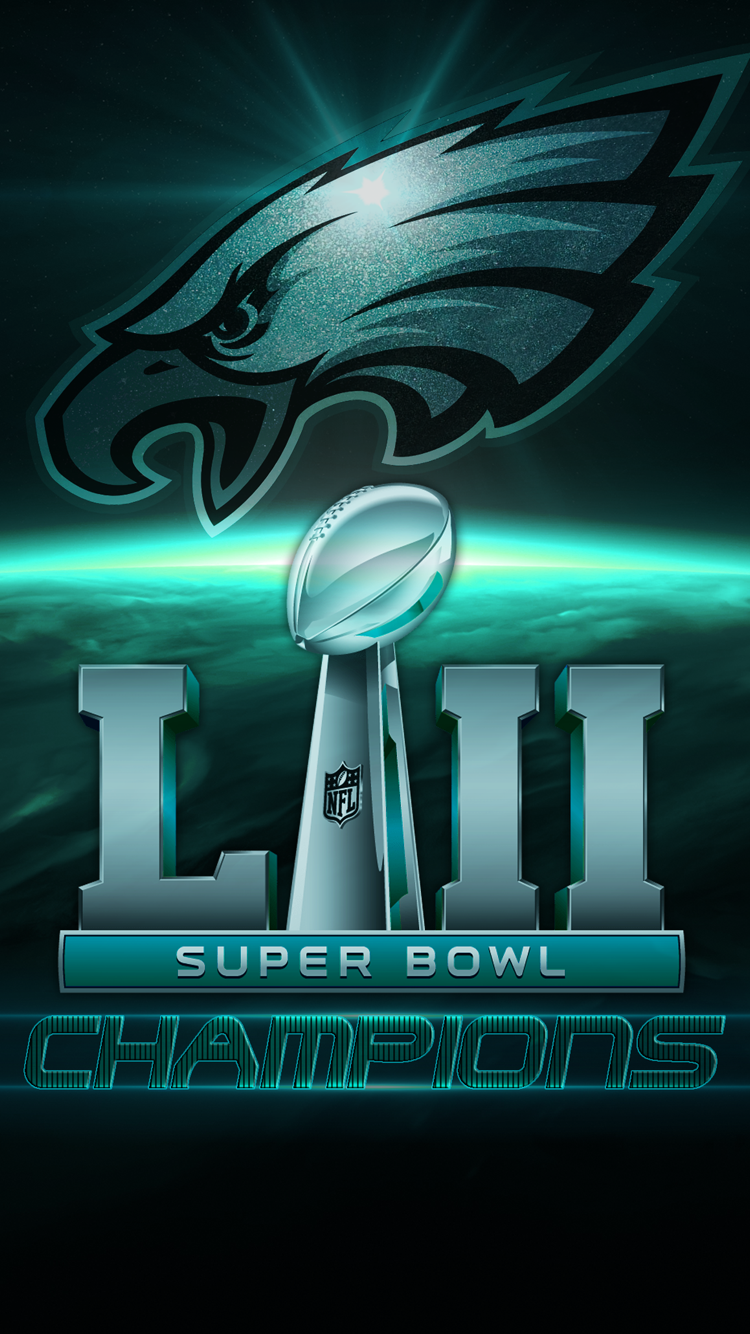 ... Philadelphia Eagles wallpaper 2017 SB LII phone by EaglezRock