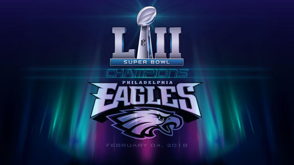 Philadelphia Eagles Wallpaper 2017 Sb Lii Aurora By