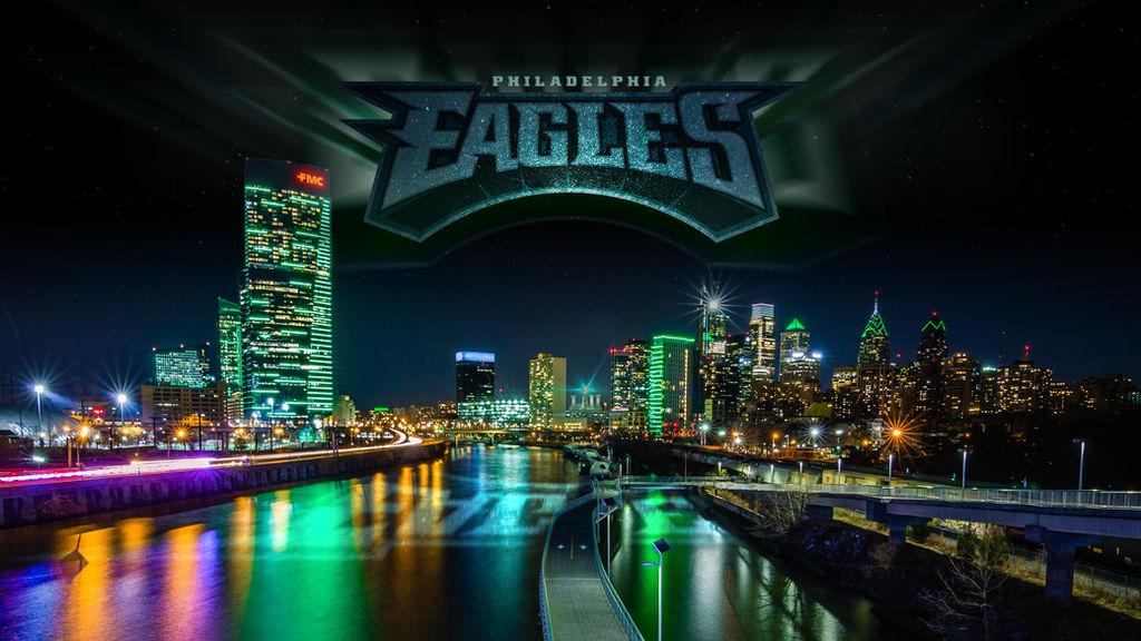 Philadelphia Eagles Wallpaper 2019 By Eaglezrock On Deviantart