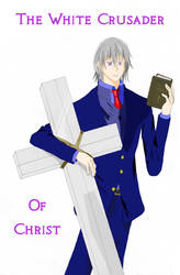 Cross of Christ complete by connman7