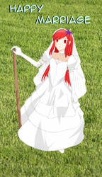Bride Completed