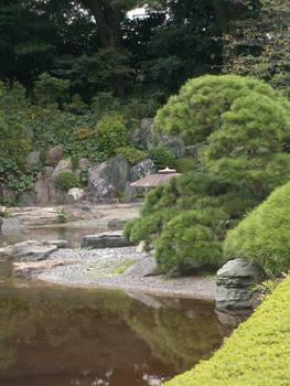 Garden, Tokyo