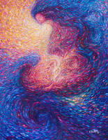 Process of Creation by eddiecalz