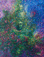 States of Consciousness by eddiecalz