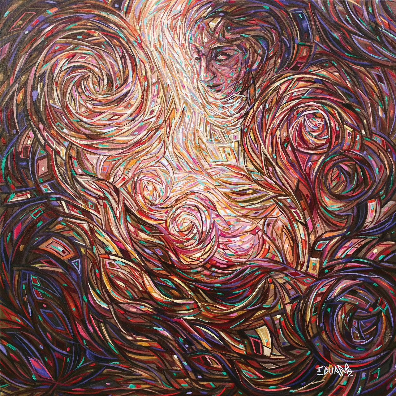 Maternal Instincts by eddiecalz