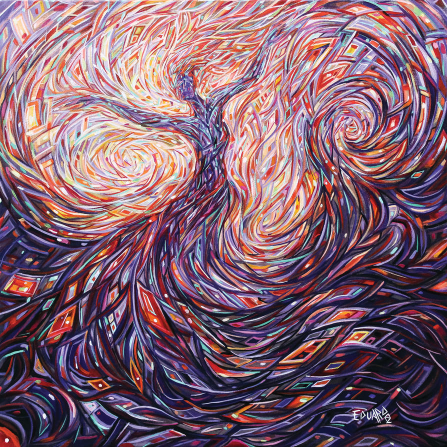 The Dance by eddiecalz