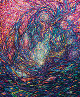 Vortex of Creation by eddiecalz