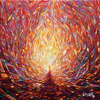 Radiance by eddiecalz