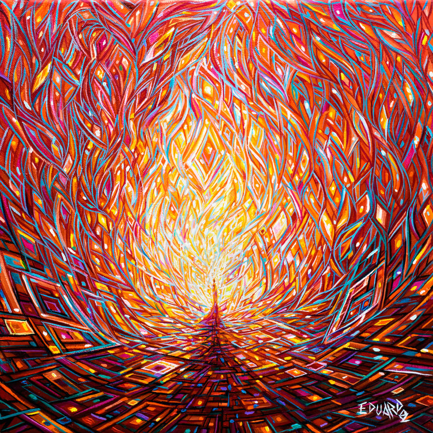 Awesome Things To Buy >> Radiance by eddiecalz on DeviantArt
