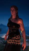 Kassandra: Queen of the Night #1