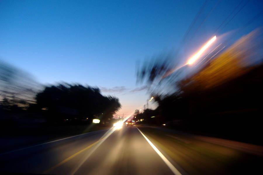 Speed by richardxthripp