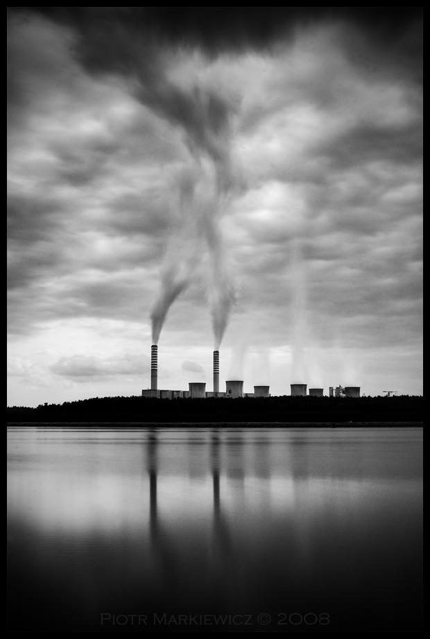 machine in the cloud