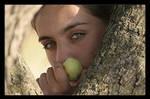 thief of apple