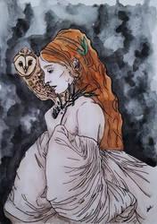 2. High Priestess