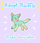 (CLOSED) Adopt Raffle (Read description!!) by DeersFang