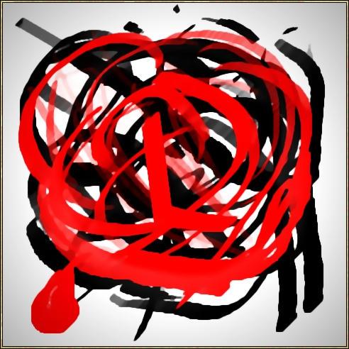 J Rose by rustkill