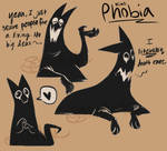 Phobia Sketches