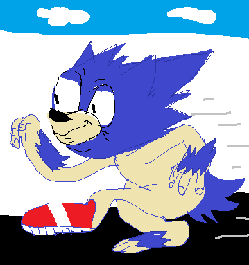 GO SONIC by Tamabits